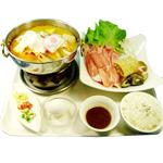 泰式酸辣火鍋