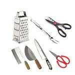 刀叉剪器具