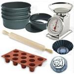 西式烘焙用具