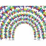 拱門系列-風車拱門
