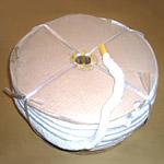 陶瓷纖維製品-陶瓷線