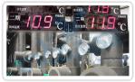 供應溫度傳送器-熱電偶、溫度傳送器,一氧化碳偵測器,訊號轉換器,白金電阻轉換器,訊號轉換器,溫度傳送器