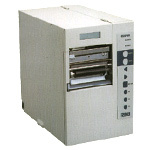 工業級400dpi超高解析度條碼標籤機