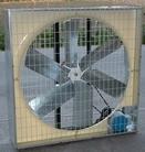 108公分錏框風扇