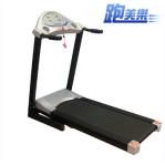 跑美樂炫銀高質感電動跑步機