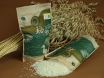 有機米 - 稻鴨米
