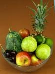 有機蔬菜宅配 - 水果組