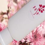 水蜜桃粉潤潔顏乳