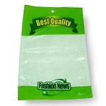 印刷平面袋 (YU-FJ212 Best Quality綠)