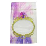 夾鏈立袋( YU-FJ899紫紋)