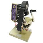桌上型日期機(IT-96V 手壓式日期機)