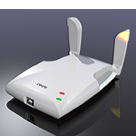 Wireless Hub 設計
