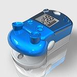 血氧檢測器設計