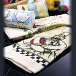 廚房巾系列