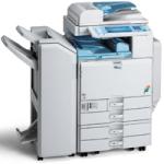 RICOH MP C2500數位彩色影印機