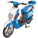 綠鎛電動自行車GM-1