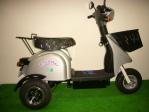 小馬哥電動三輪車GV-301