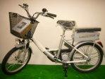 勝一電動輔助自行車