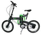 db0 電動輔助摺疊自行車