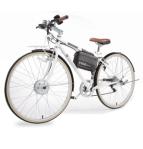【EZpro】電動輔助城市自行車 EZC7000