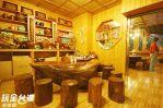 泡茶品茗區