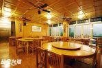 精緻美食餐廳