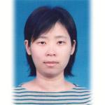 優質服務團隊-謝芳蓁 護理師