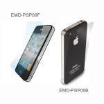 IPHONE 4 及所有電子產品之螢幕視窗保護貼膜