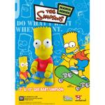 3 inch Qee Classic Bart Simpson