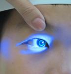 夜戴型角膜塑形片