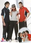 MILD STAR男女短POLO衫 2011年新款