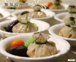 髮菜石柳球(素食)